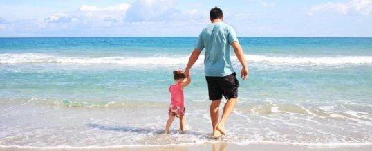 Carta para sanar con papá