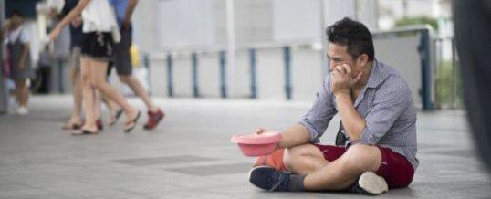 Si quieres superar la pobreza, deja estos 7 hábitos